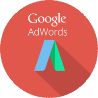 Google adwords icono