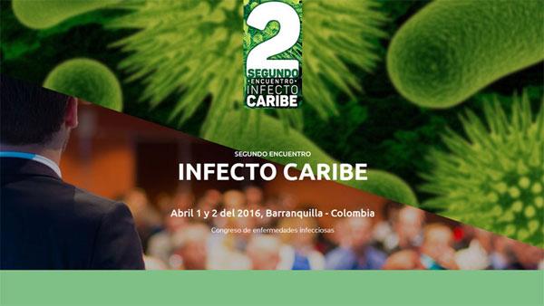Congreso Medico Infecto Caribe 2016