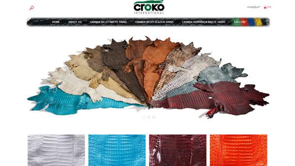 Croko International