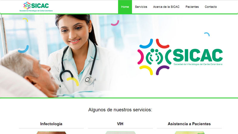 proyecto sicac